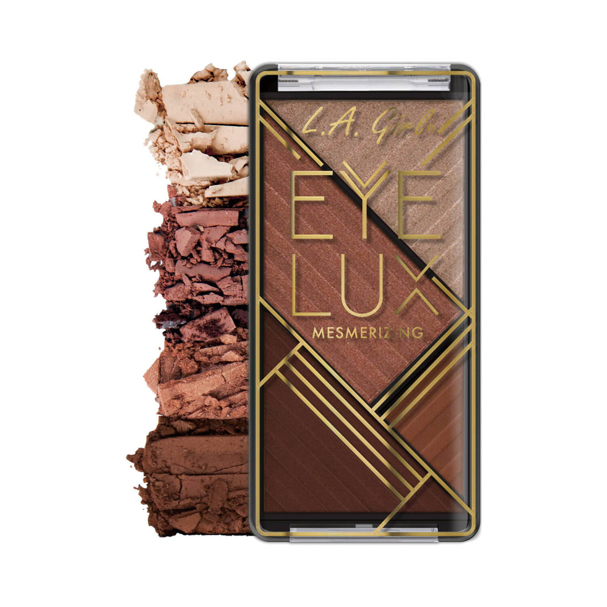 LA Girl Eye Lux Eyeshadow GES461 Harmonize