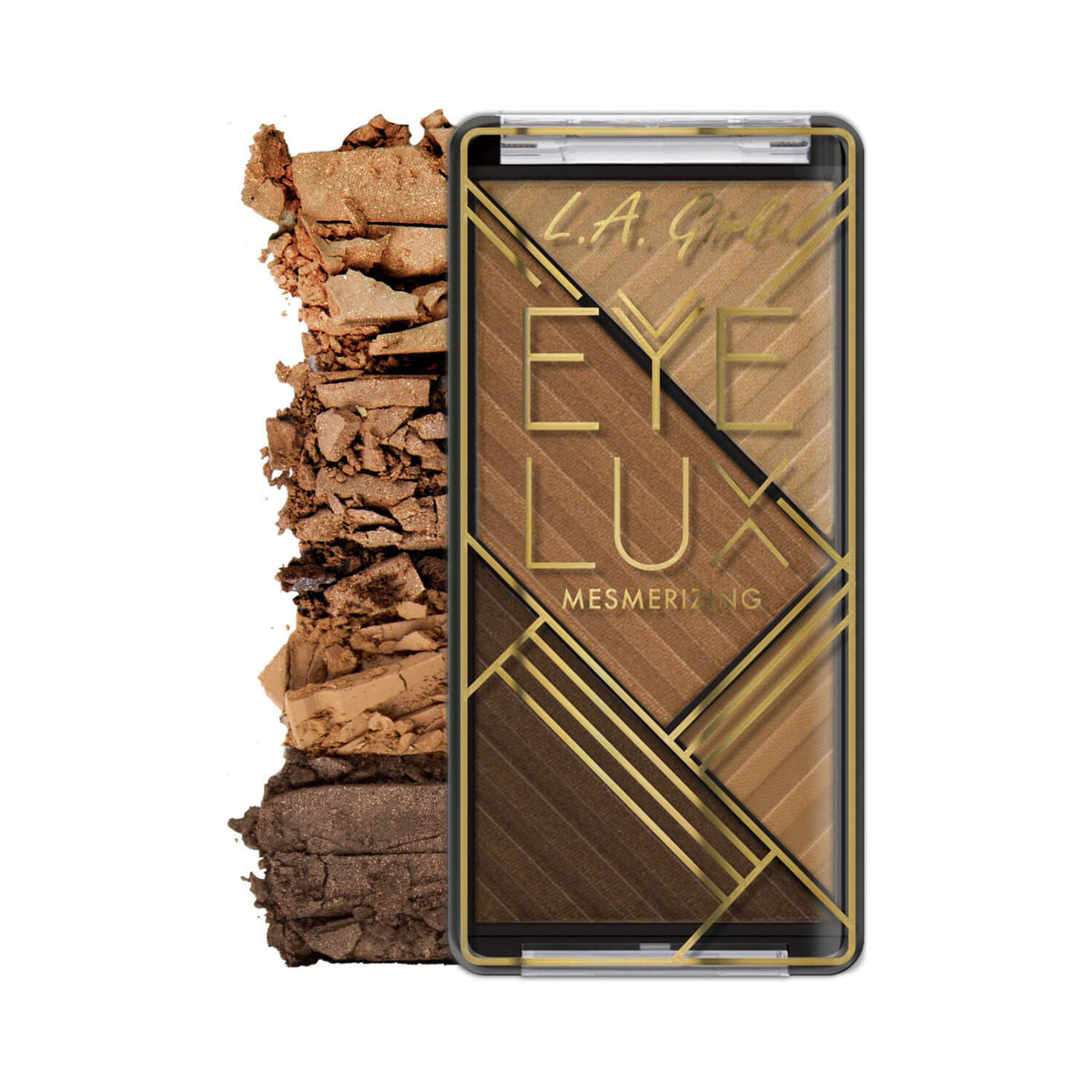 LA Girl Eye Lux Eyeshadow GES462 Optimize