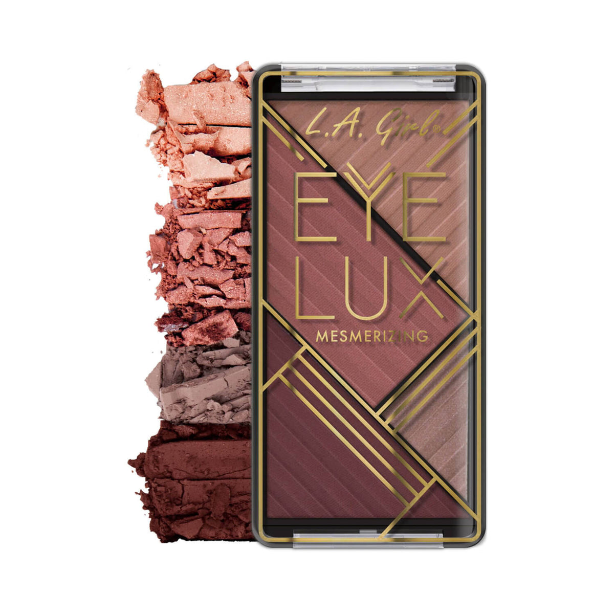 LA Girl Eye Lux Eyeshadow GES463 Sensualize