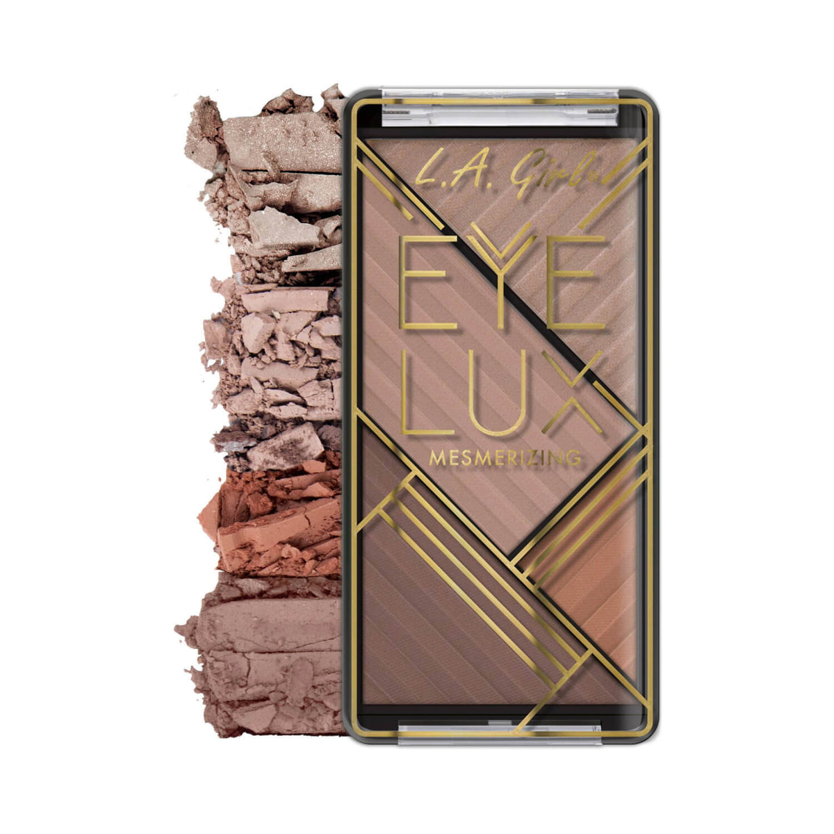 LA Girl Eye Lux Eyeshadow GES464 Privatize