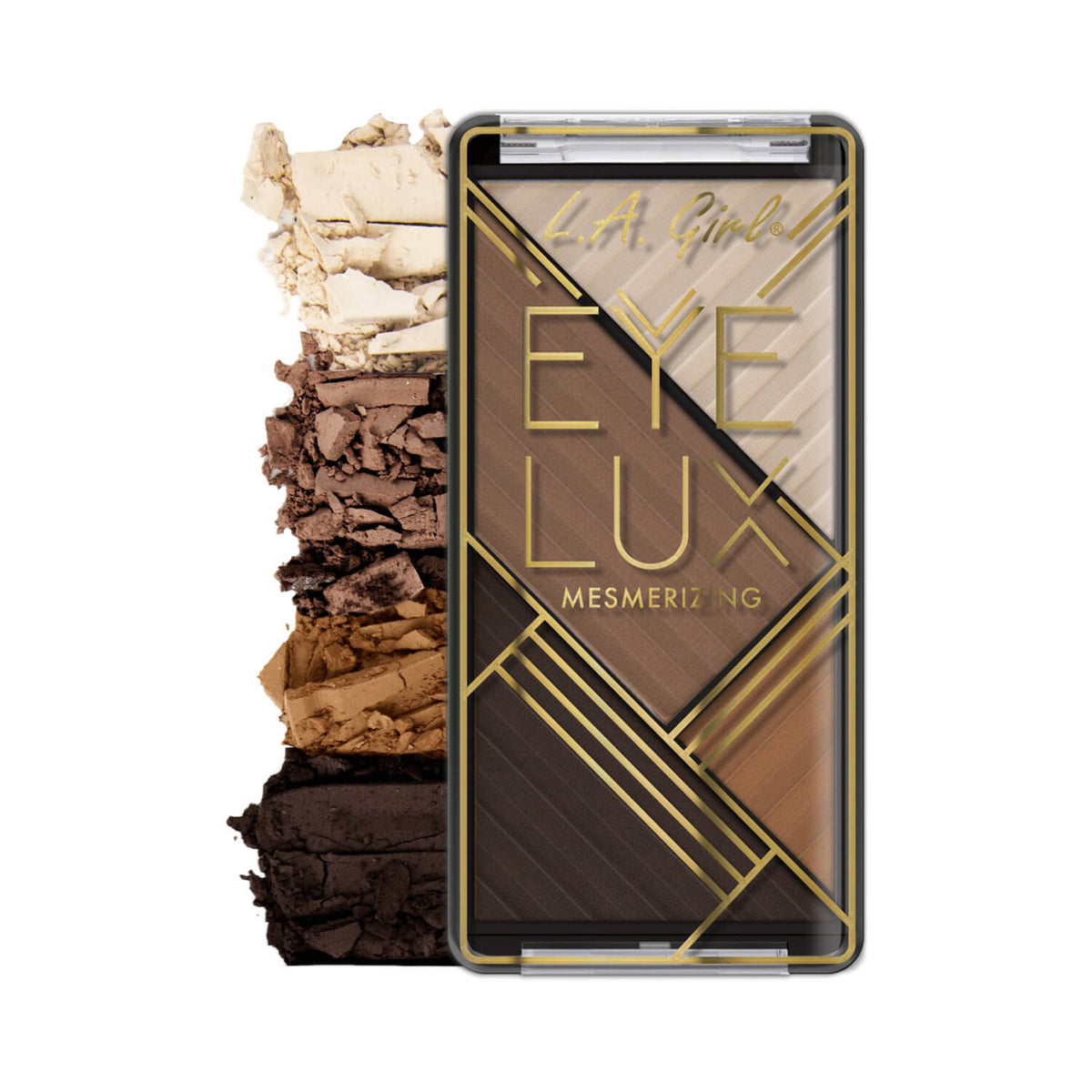 LA Girl Eye Lux Eyeshadow GES465 Urbanize
