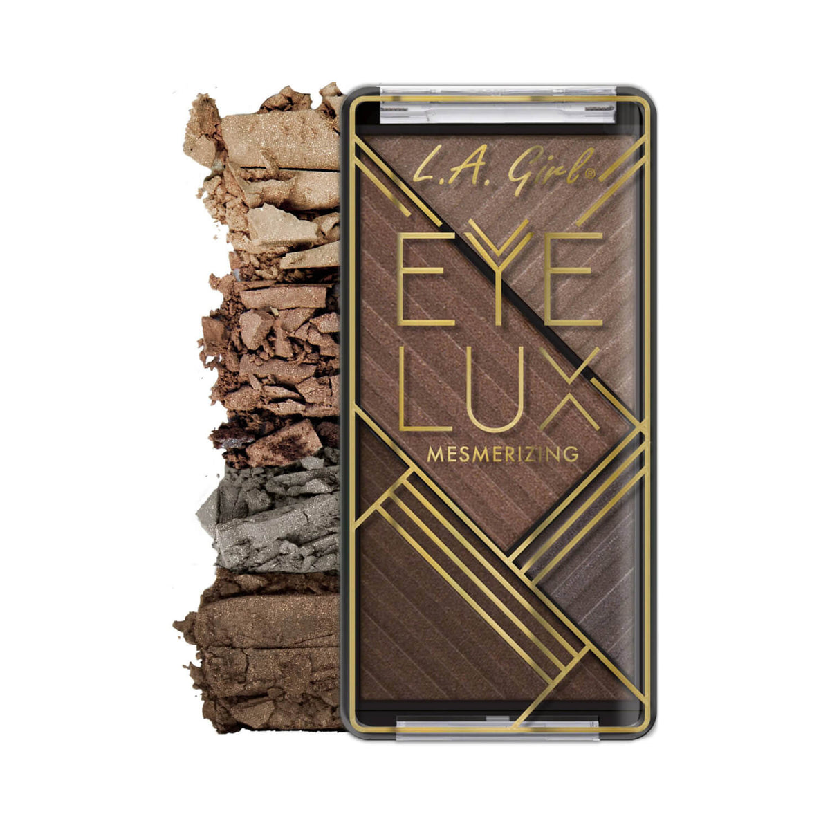 LA Girl Eye Lux Eyeshadow GES467 Socialize