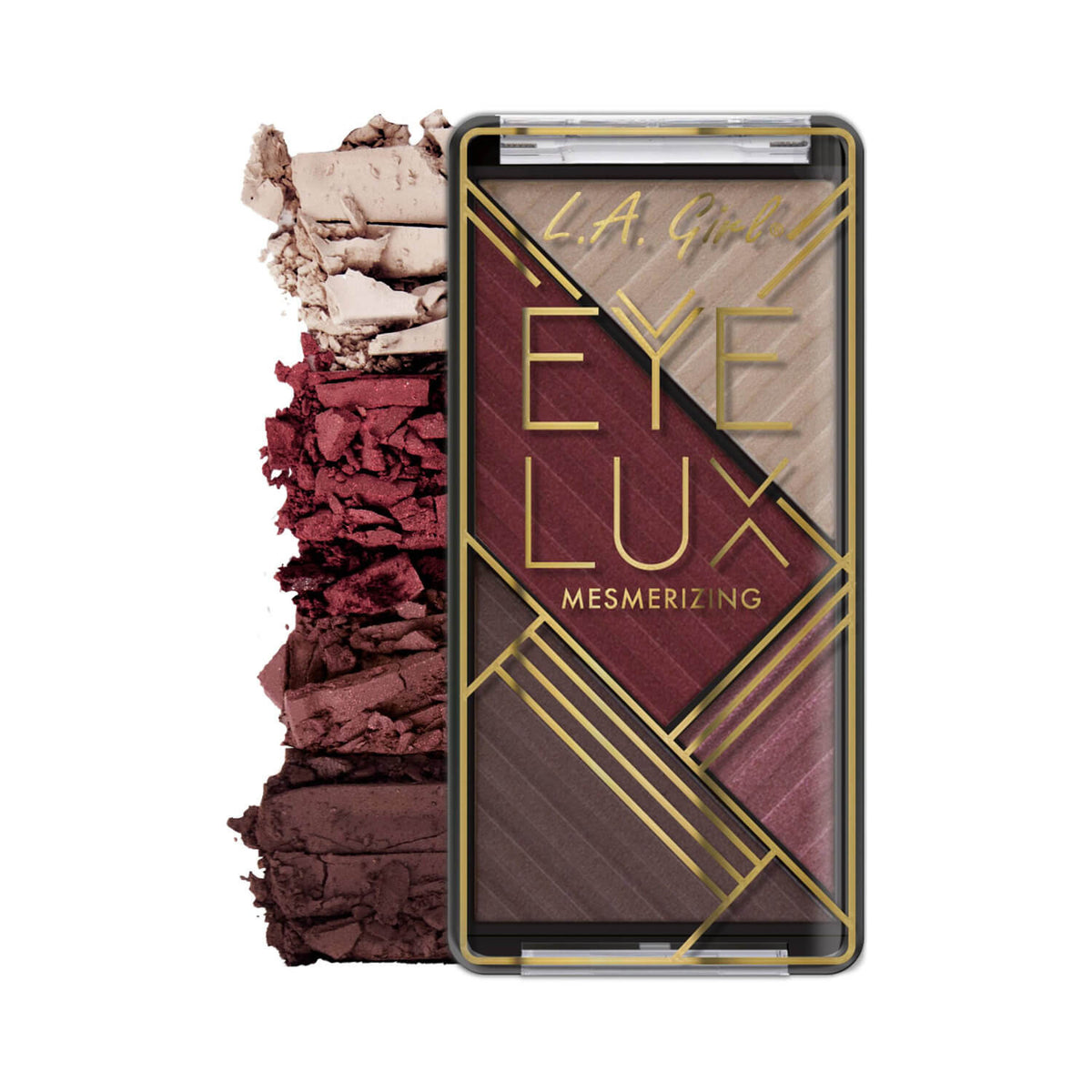 LA Girl Eye Lux Eyeshadow GES475 Hypnotize