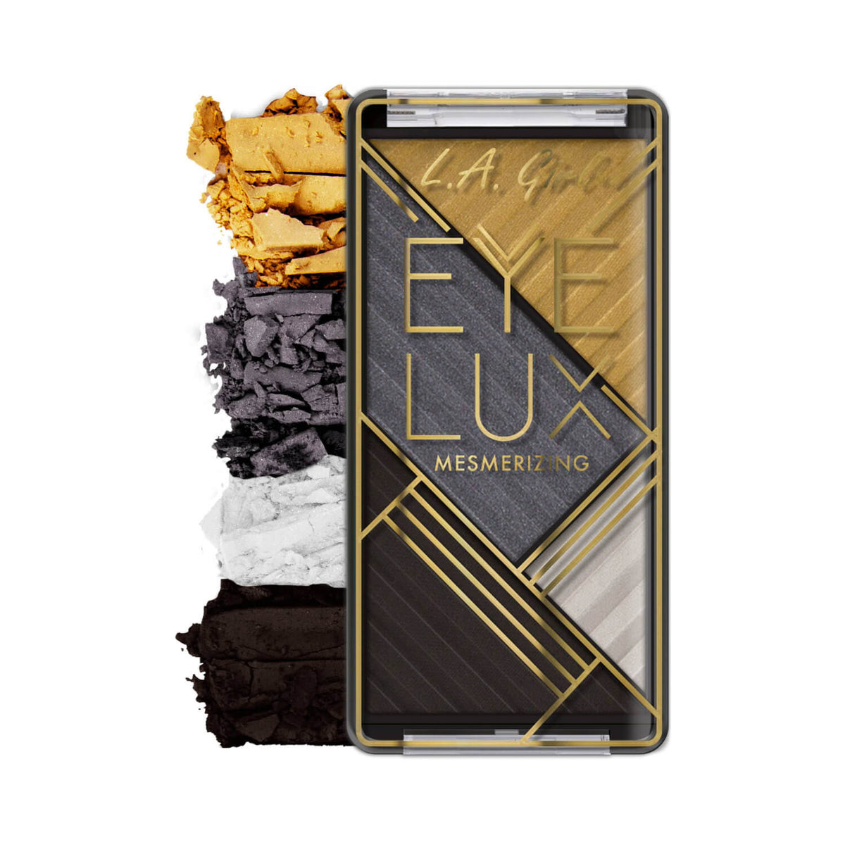 LA Girl Eye Lux Eyeshadow GES476 Dramatize