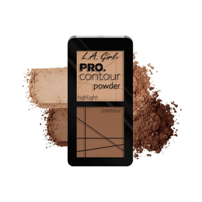 LA Girl PRO Contour Powder GCP664 Medium