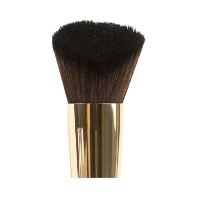 LA Girl USA Angled Face Brush