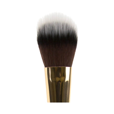 LA Girl USA Domed Stipping Brush