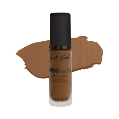 LA Girl PRO Matte Foundation Soft Sable GLM721