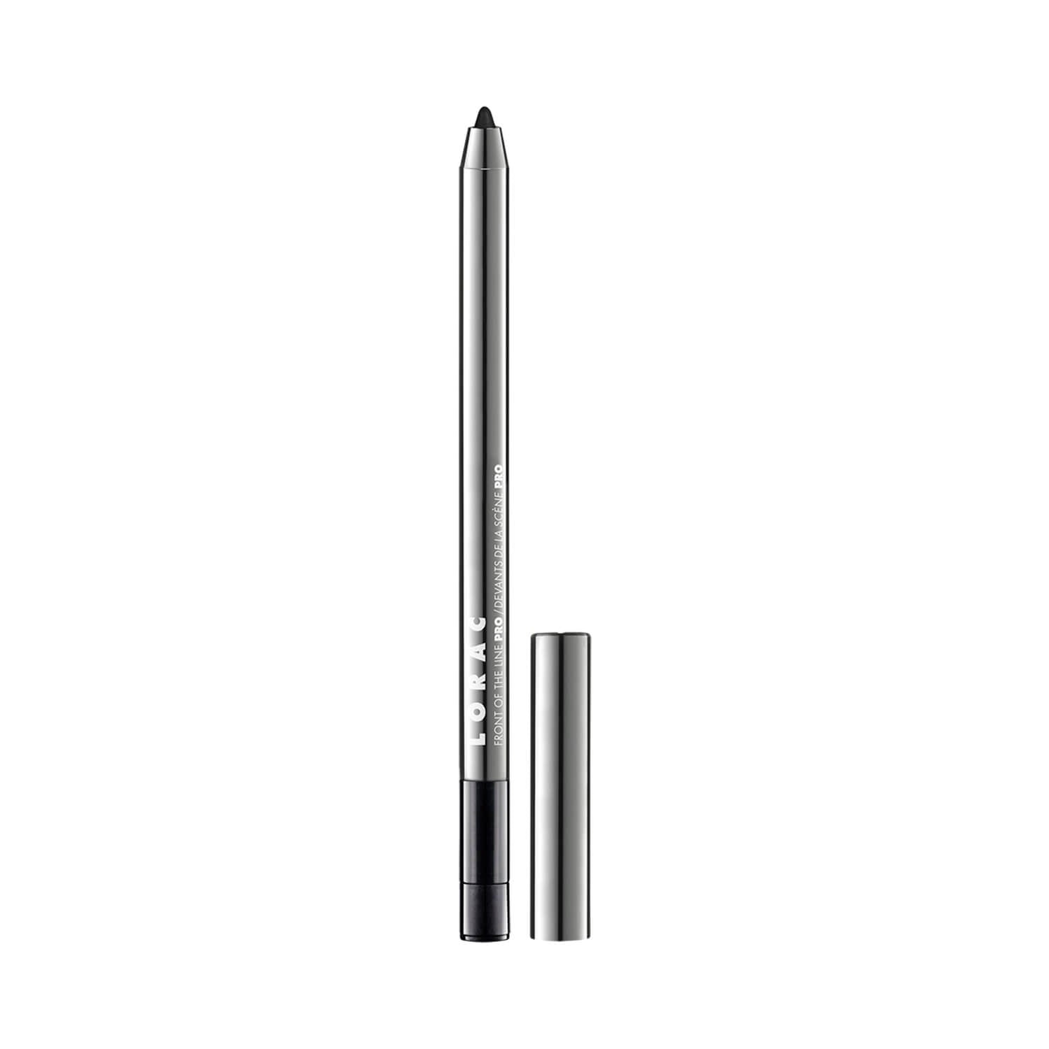 LORAC Front Of The Line PRO Eye Pencil Black