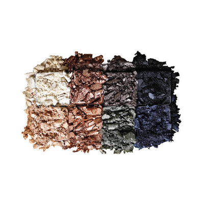 LORAC PRO Metal Eye Shadow Palette Crushes