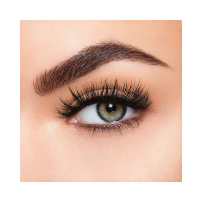 Lilly Lashes Miami Lite 3D Mink Lashes
