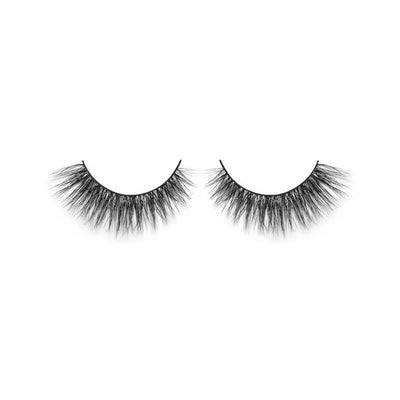 Lilly Lashes NYC 3D Mink Lashes Open