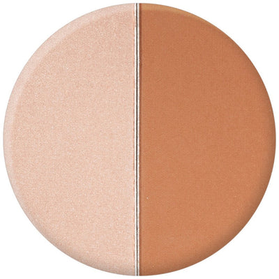 LORAC TANTALIZER® HIGHLIGHTER & MATTE BRONZER DUO