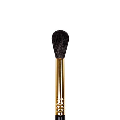 Sigma Beauty E40 Tapered Blending Brush Gold