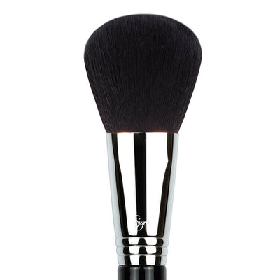 Sigma Beauty F20 Large Powder Brush Chrome