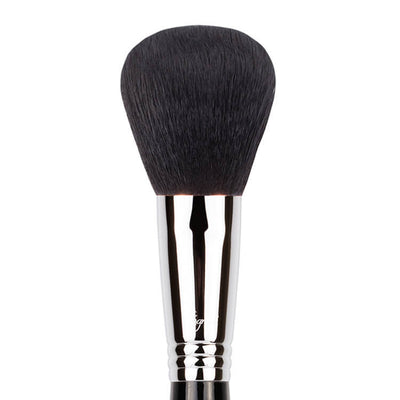 Sigma Beauty F30 Large Powder Brush Chrome