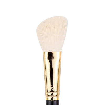 Sigma Brush F40 Large Angled Contour Gold