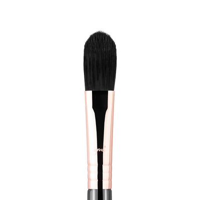 Sigma Beauty F65 Large Concealer Brush Copper