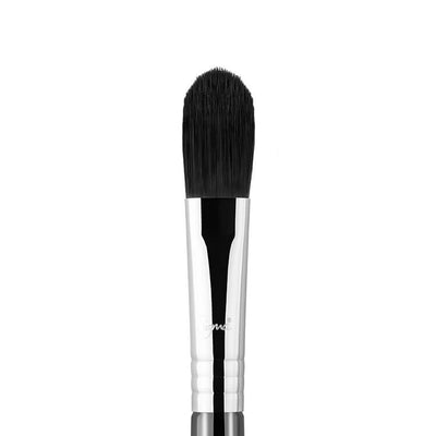 Sigma Beauty F65 Large Concealer Brush Chrome