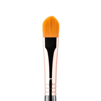 Sigma Beauty F75 Concealer Brush Copper