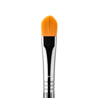 Sigma Beauty F75 Concealer Brush Chrome