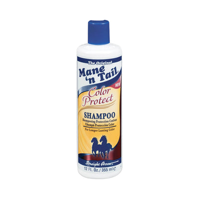 Manen Tail Color Protect Shampoo