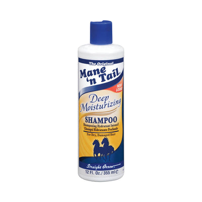 Manen Tail Deep Moisturizing Shampoo
