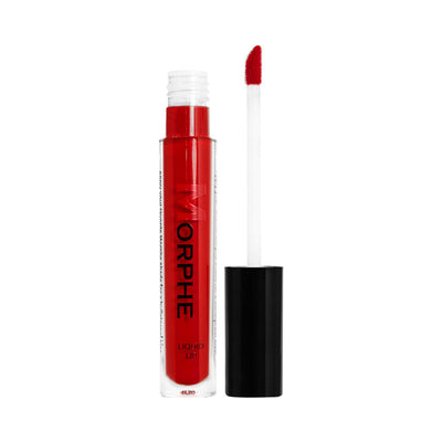 Morphe Cosmetics Liquid Lipstick Hot Shot