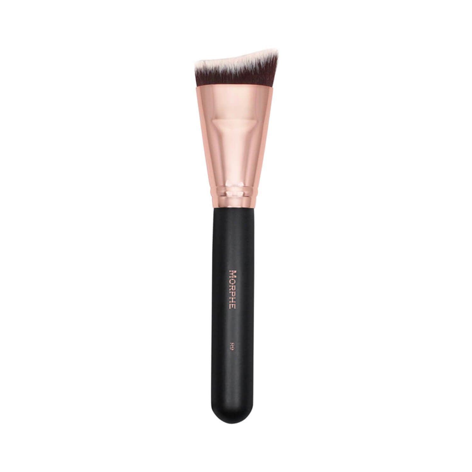 Morphe Cosmetics R9 Curved Contour Brush