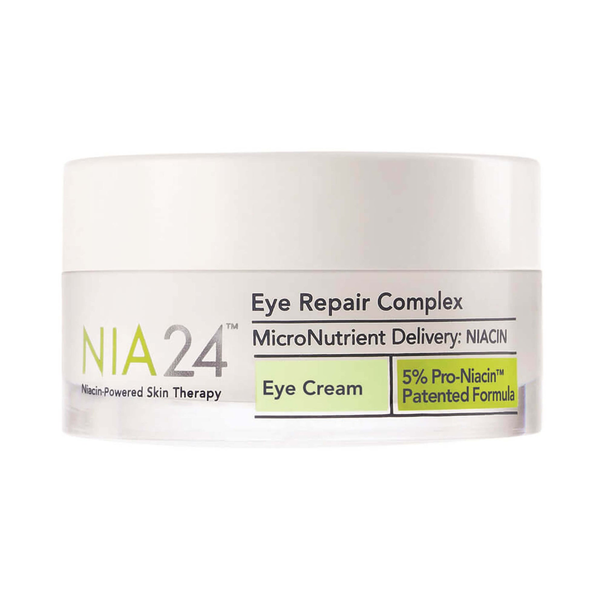 Nia 24 Eye Repair Complex 15 mL