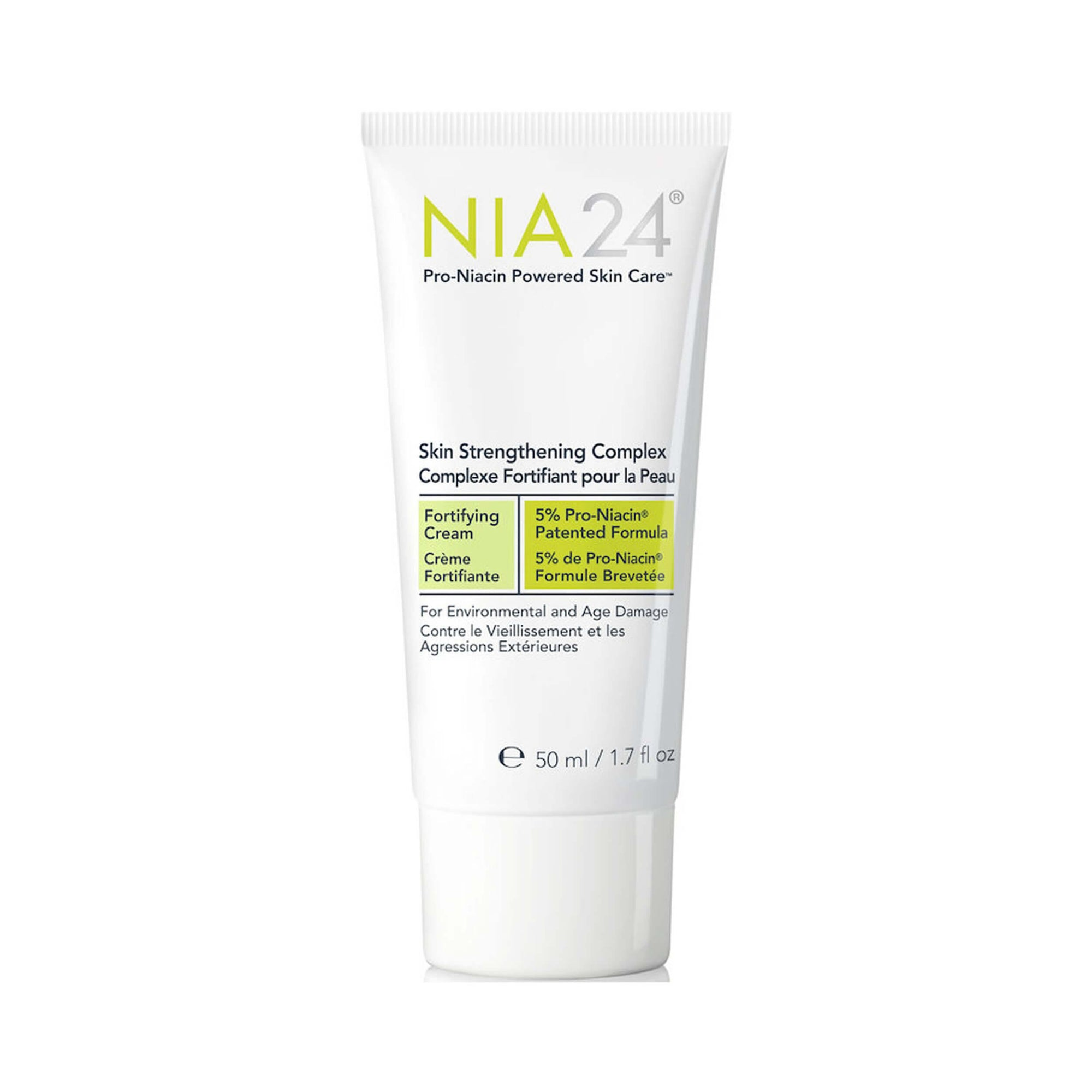 Nia 24 Skin Strengthening Complex 50 mL