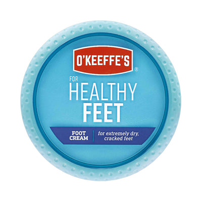 O'Keeffe's Foot Cream for Healthy Feet 91g jar