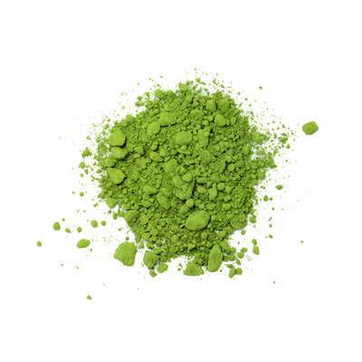 Oz Matcha CEREMONIAL GRADE MATCHA GREEN TEA 30G BAG POWDER