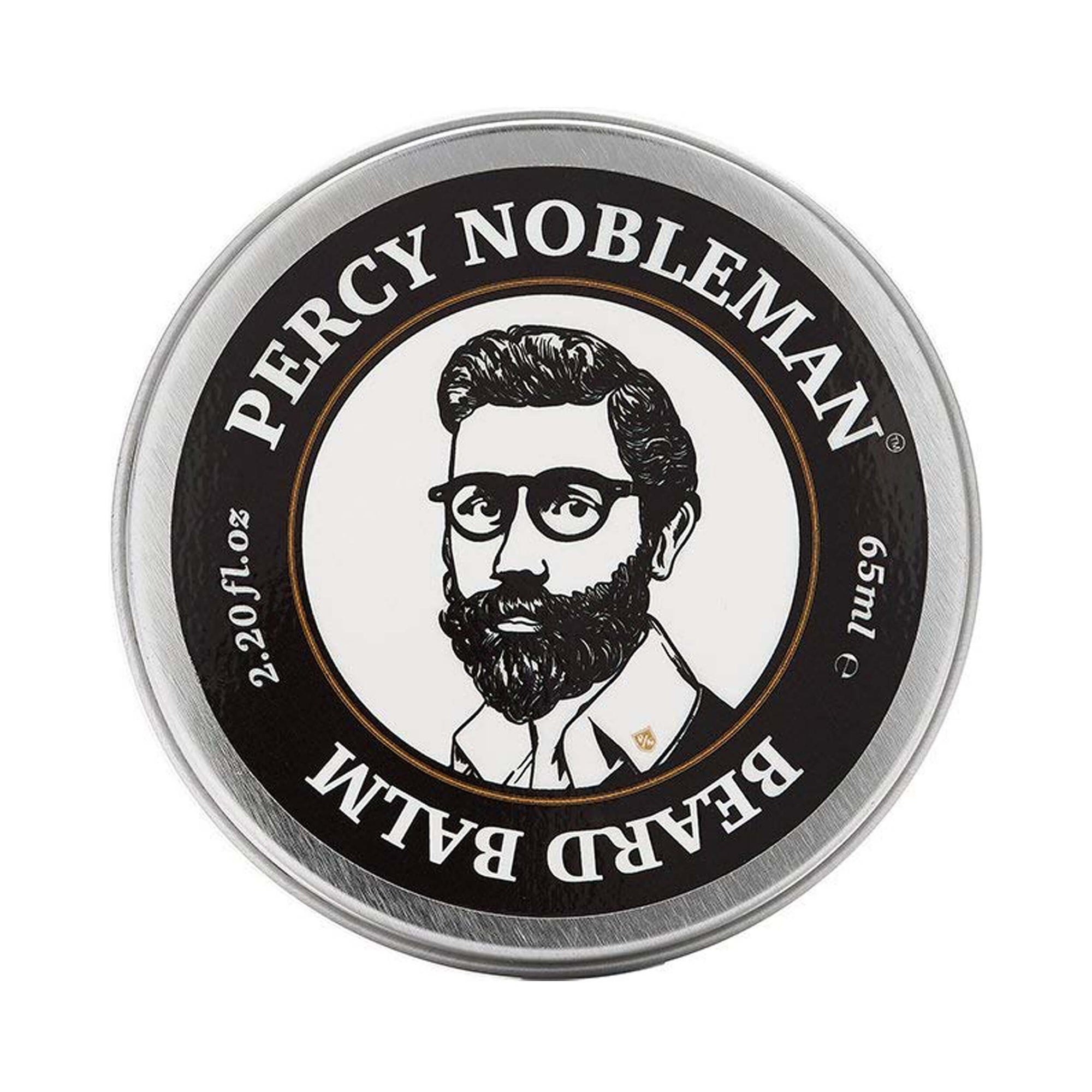 Percy Nobleman Beard Balm 65ml