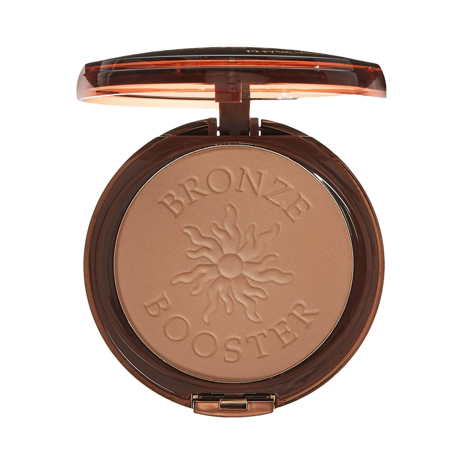 Physicians Formula Bronze Booster Glow-Boosting Pressed Bronzer Light to Medium