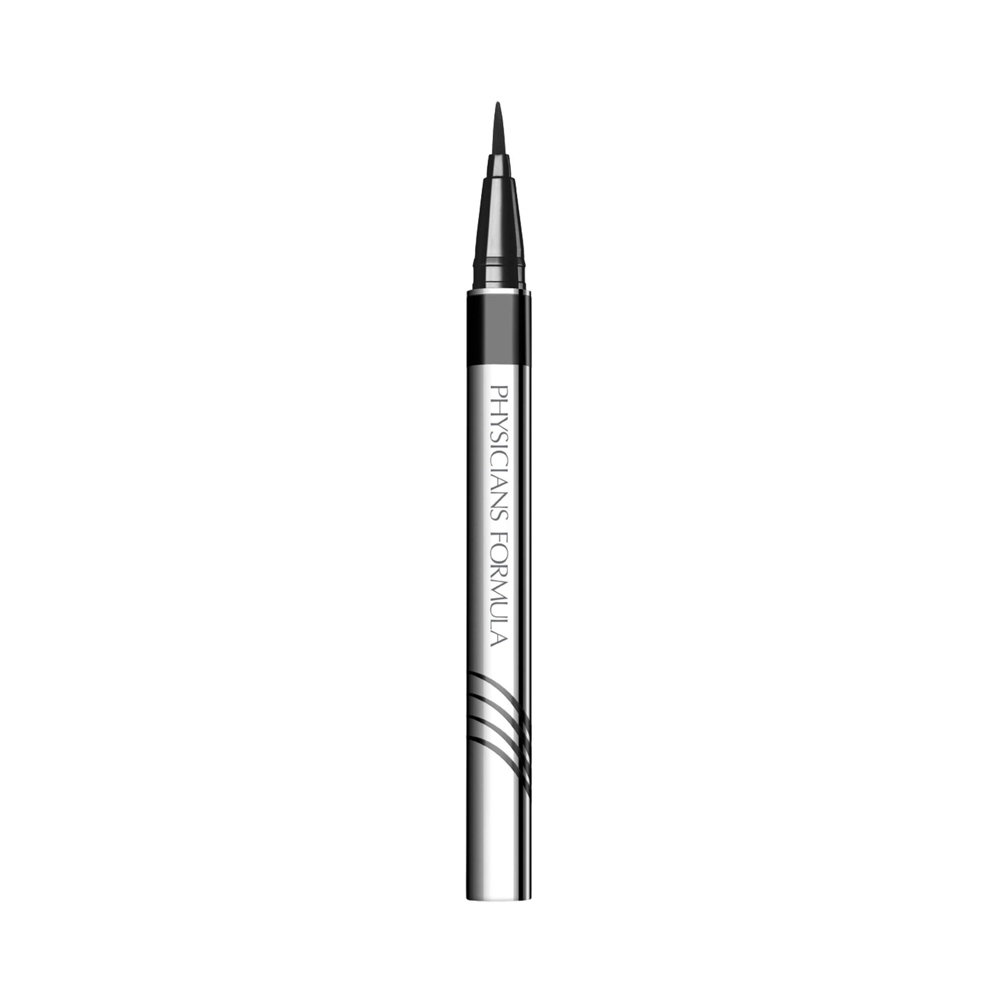 Physicians Formula Eye Booster 2-in-1 Lash Boosting Eyeline Serum Ultra Black