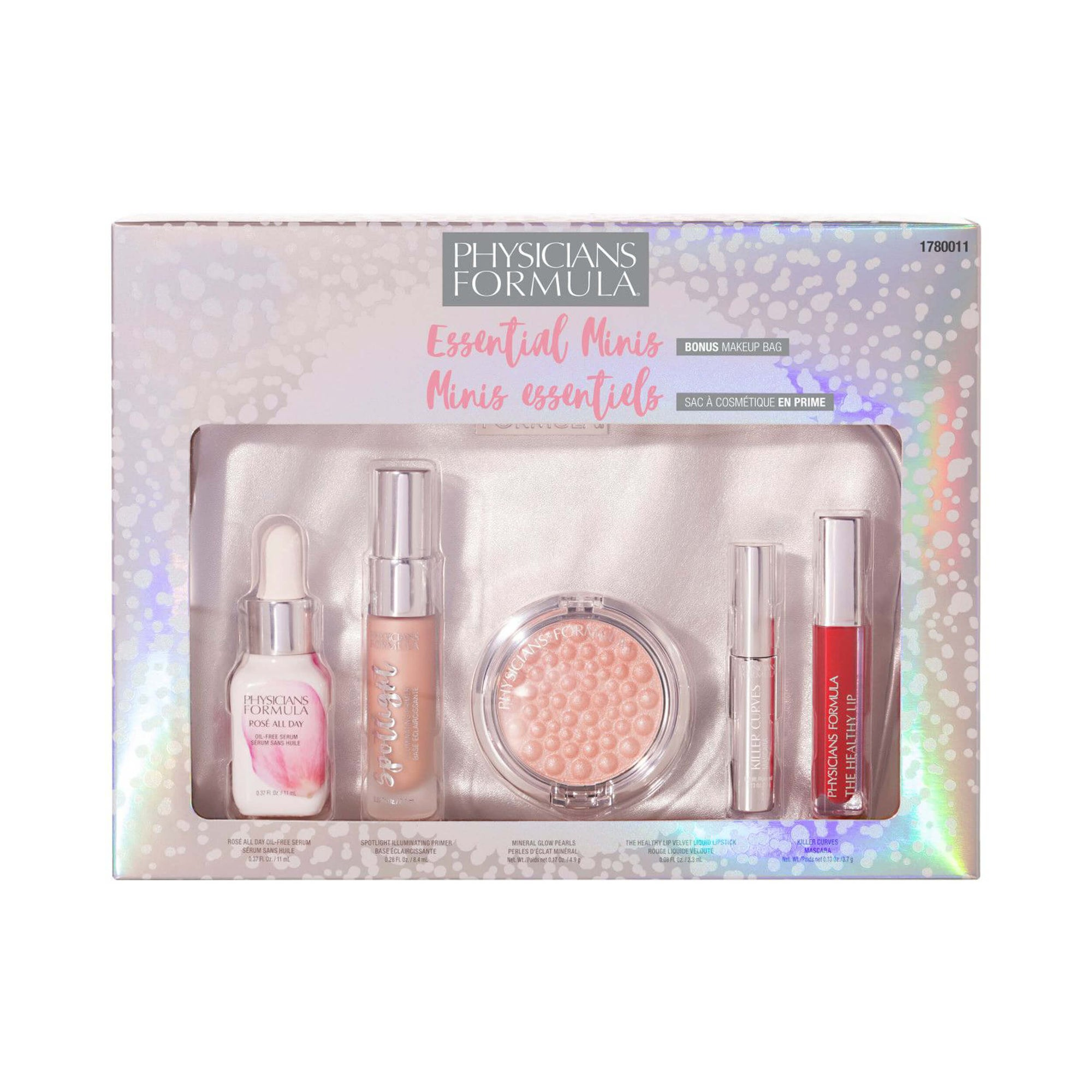 Physicians Formula Limited Edition Essential Minis Set
