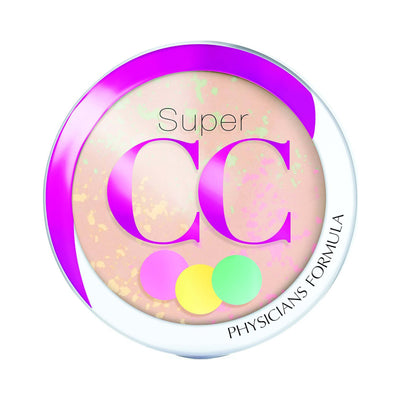 Physicians Formula Mineral Wear Super CC+ Color-Correction Care Powder SPF 30 Light Medium