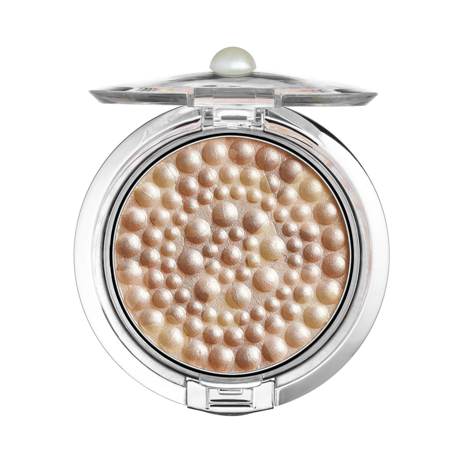 Physicians Formula Powder Palette Mineral Glow Pearls Light Bronze Pearl
