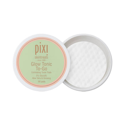 Pixi Beauty Glow Tonic To-Go 60 Pads