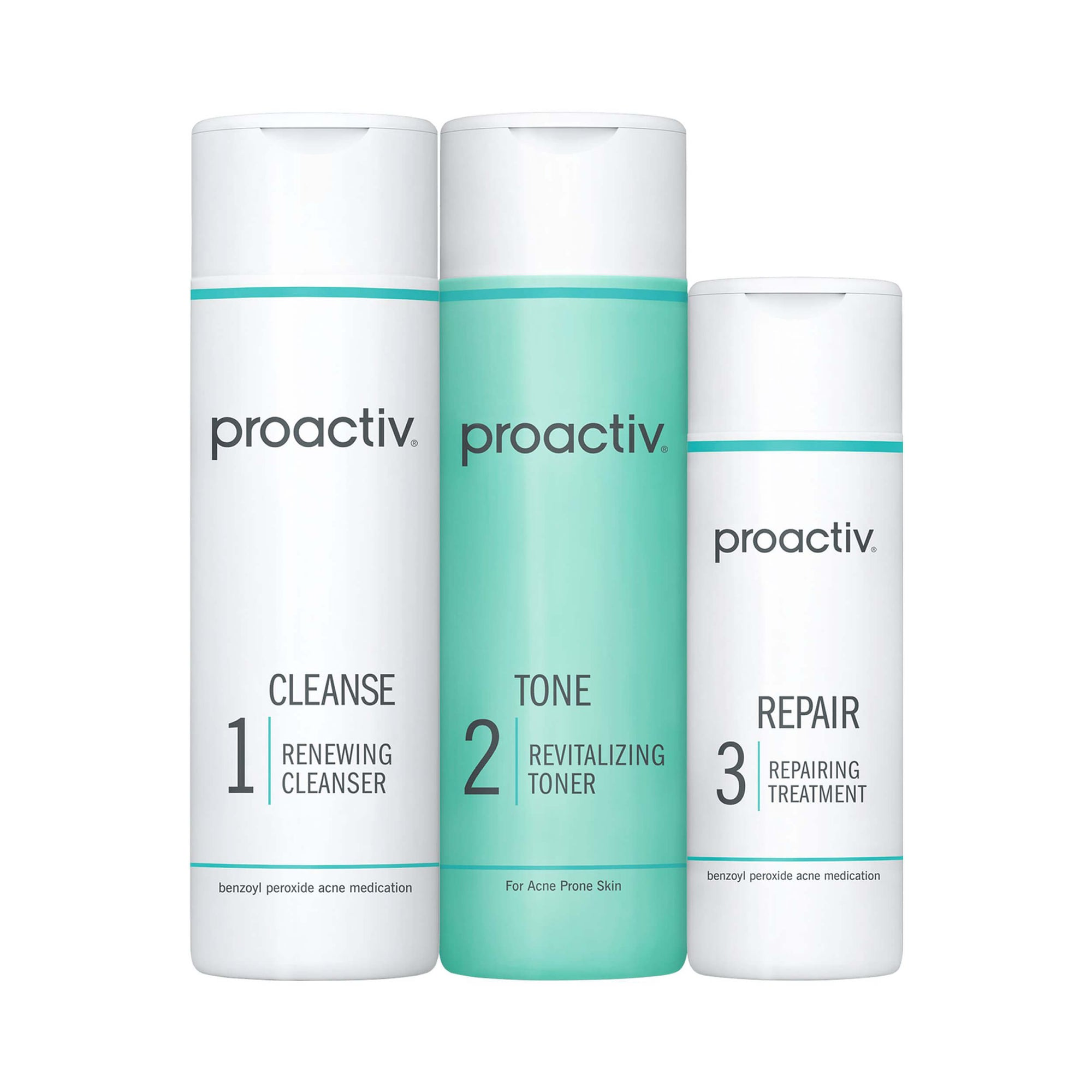 Proactiv 3 Step Kit