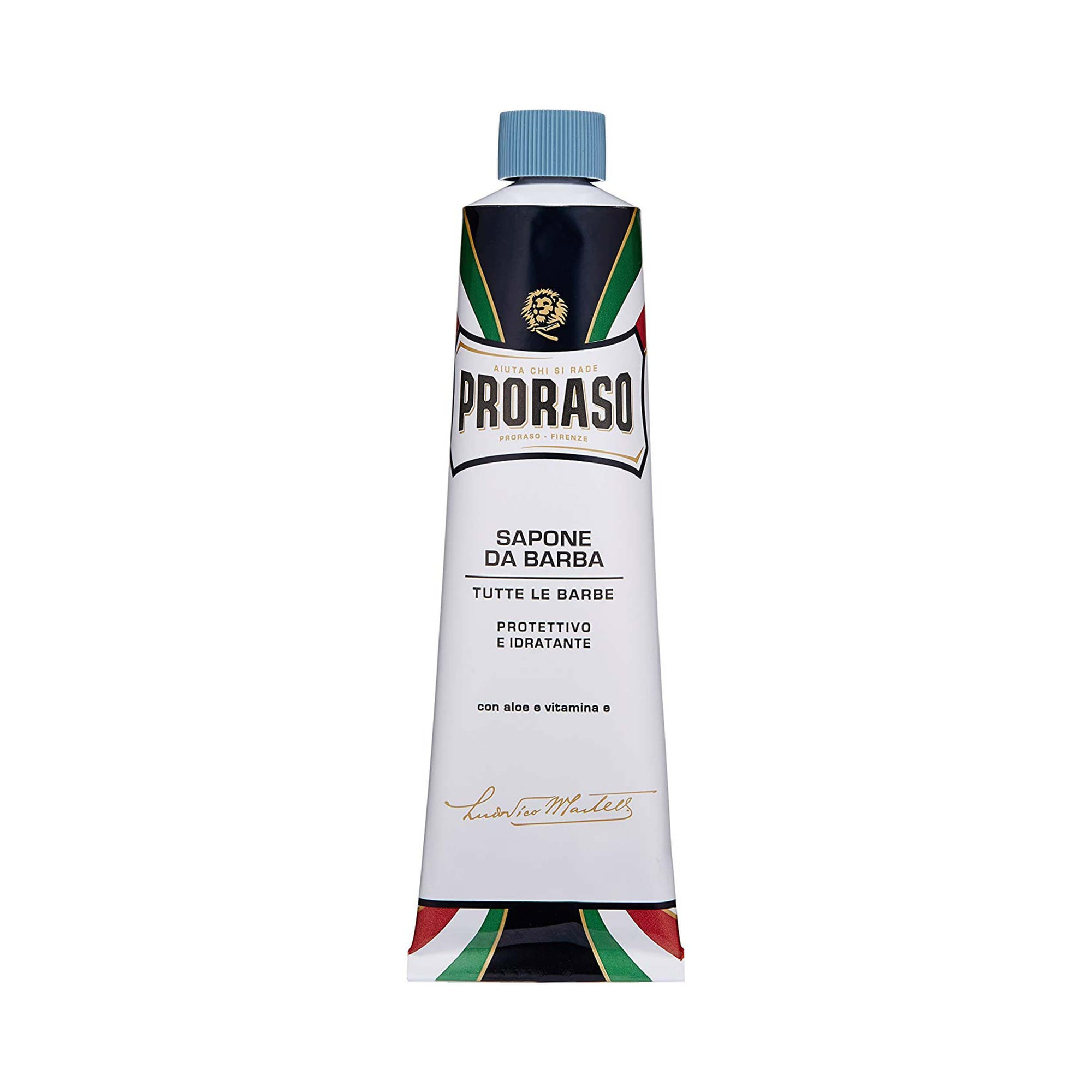 Proraso Shaving Cream Protective and Moisturizing 150 mL
