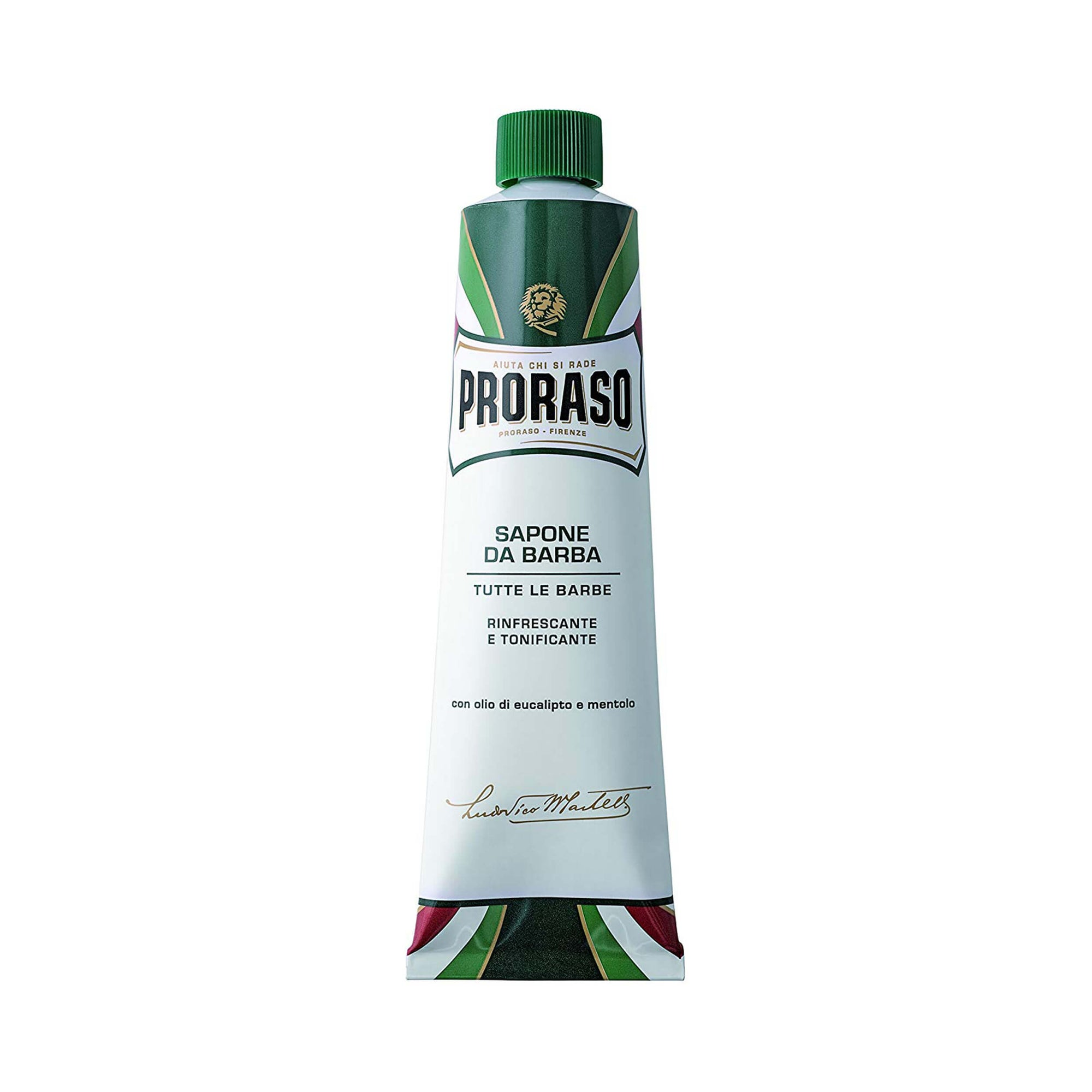 Proraso Shaving Cream Refreshing and Toning 150 mL