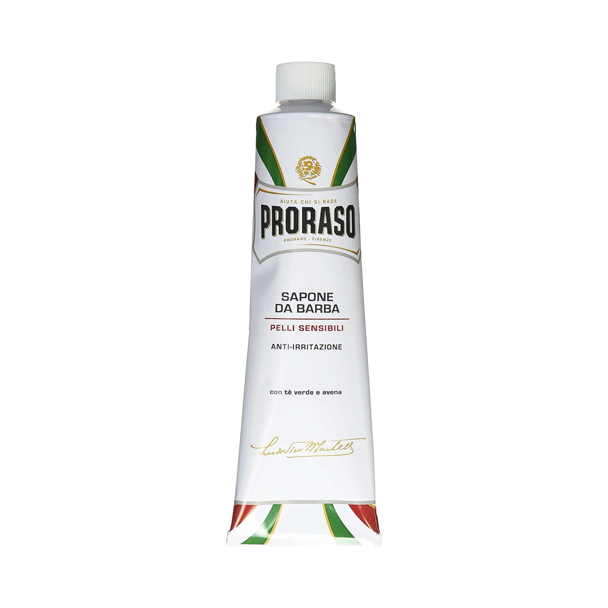 Proraso Shaving Cream Sensitive Skin 150 mL