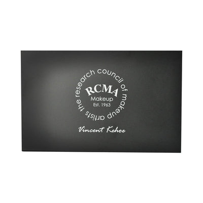 RCMA Foundation Concealer VK # 10 Palette Close