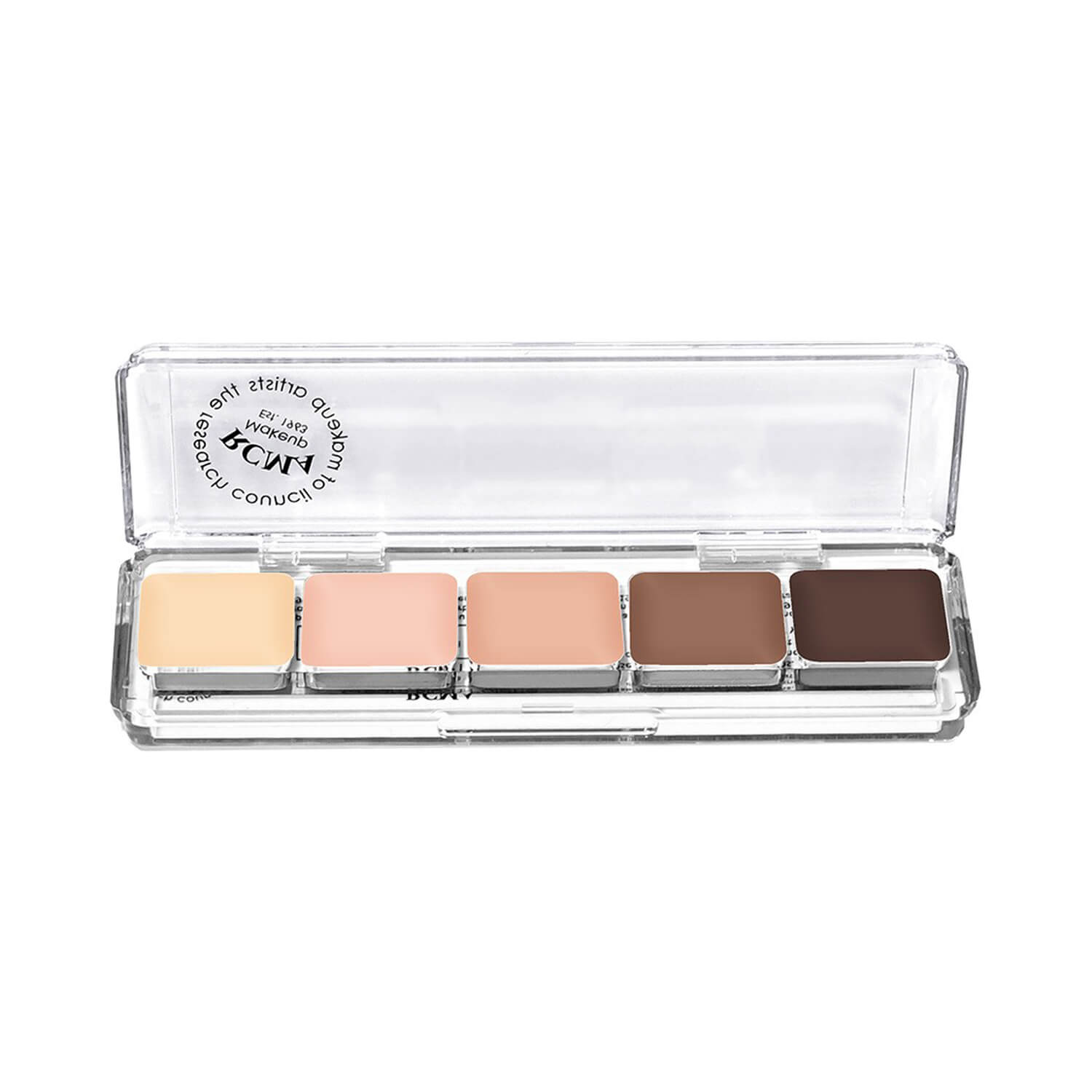 RCMA Highlight Contour Palette