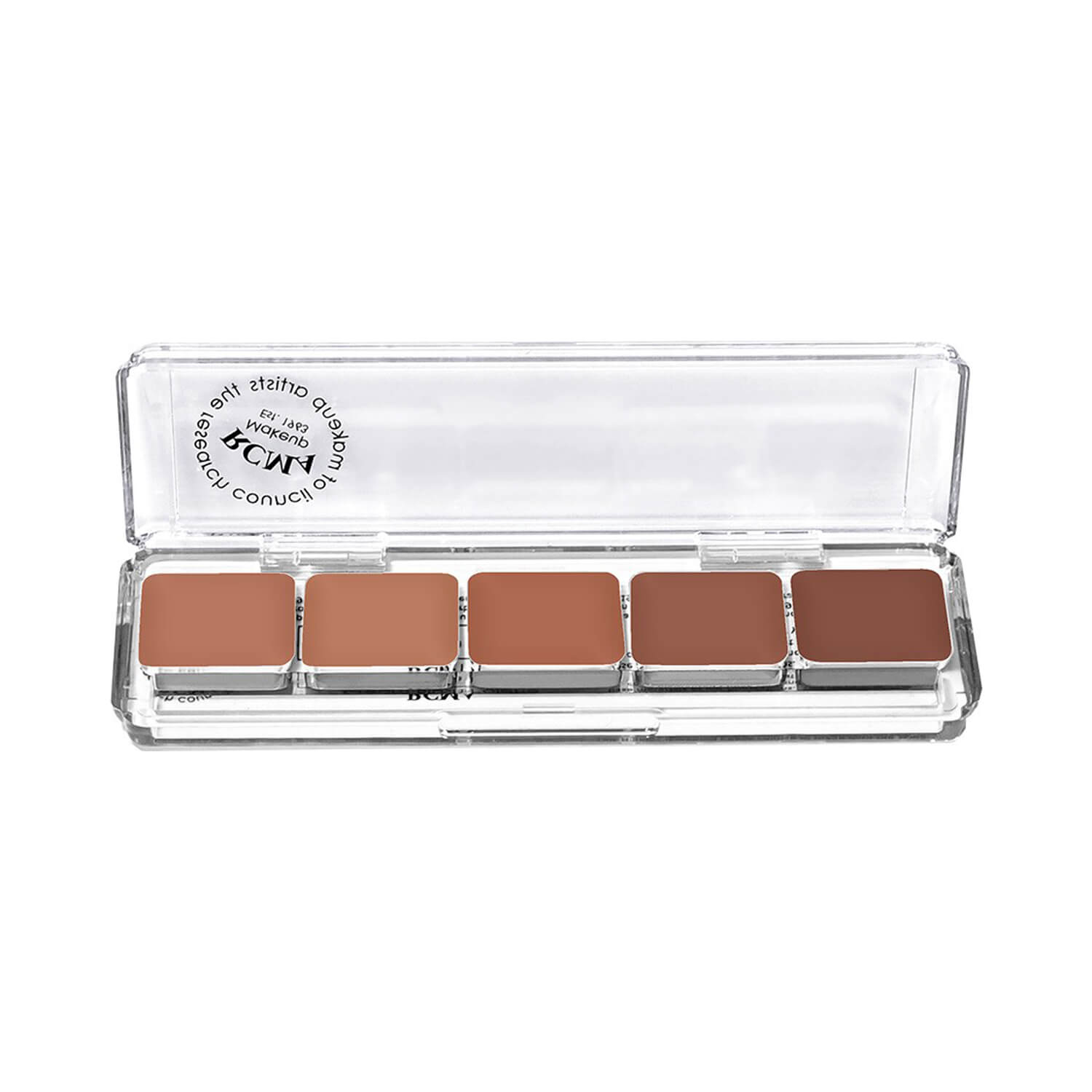 RCMA KT Series 5 Part Palette
