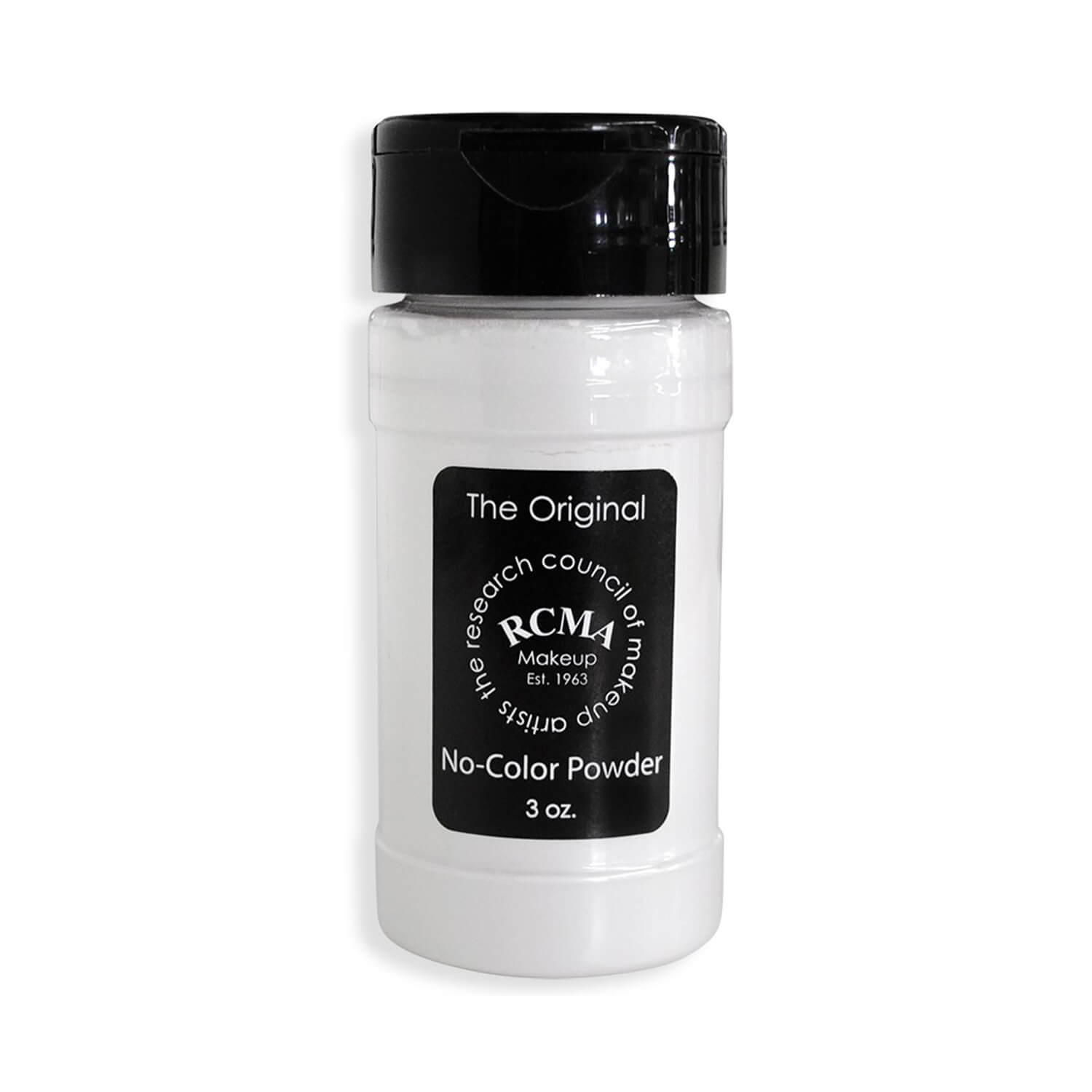 RCMA No Color Powder 3 oz
