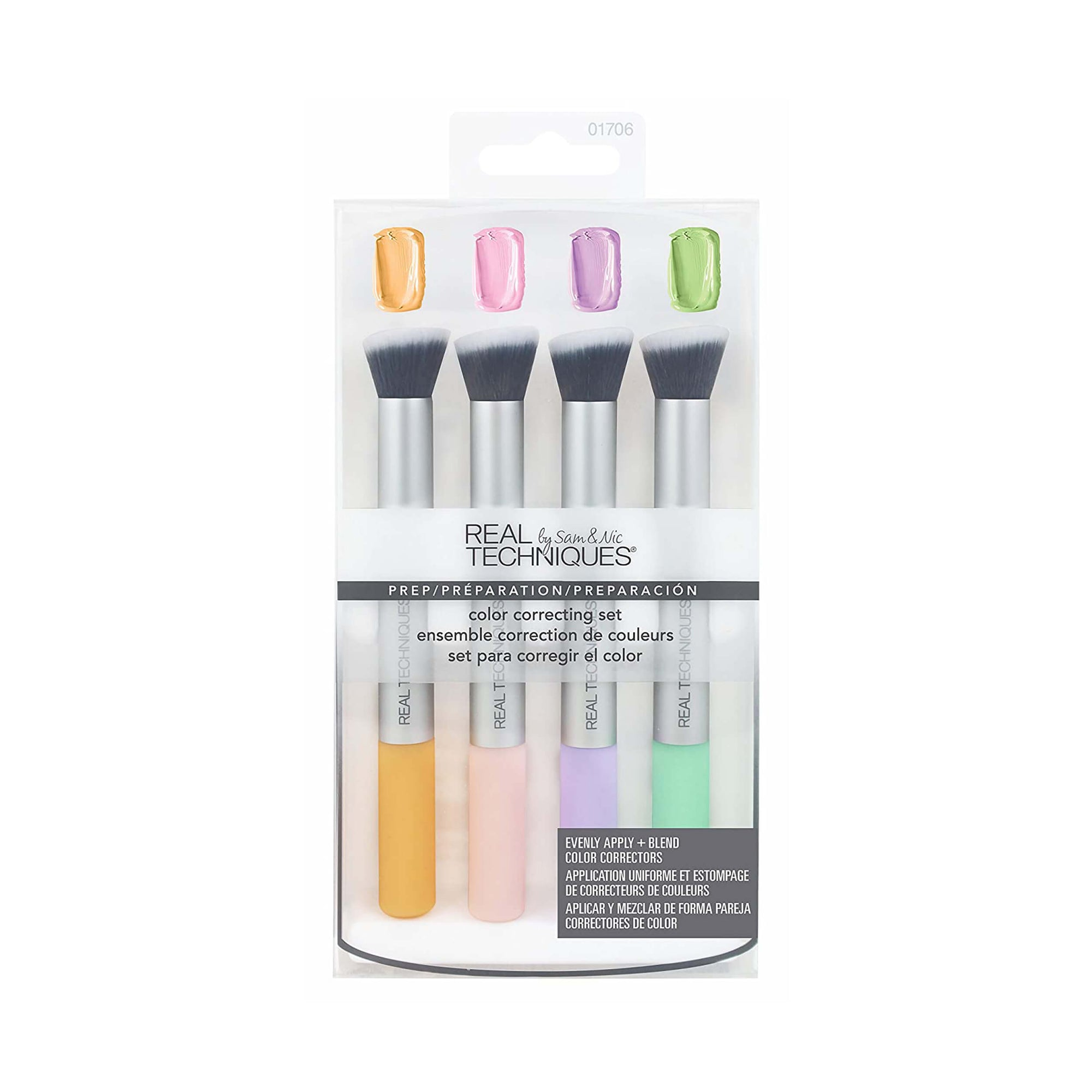 Real Techniques Color Correcting Set