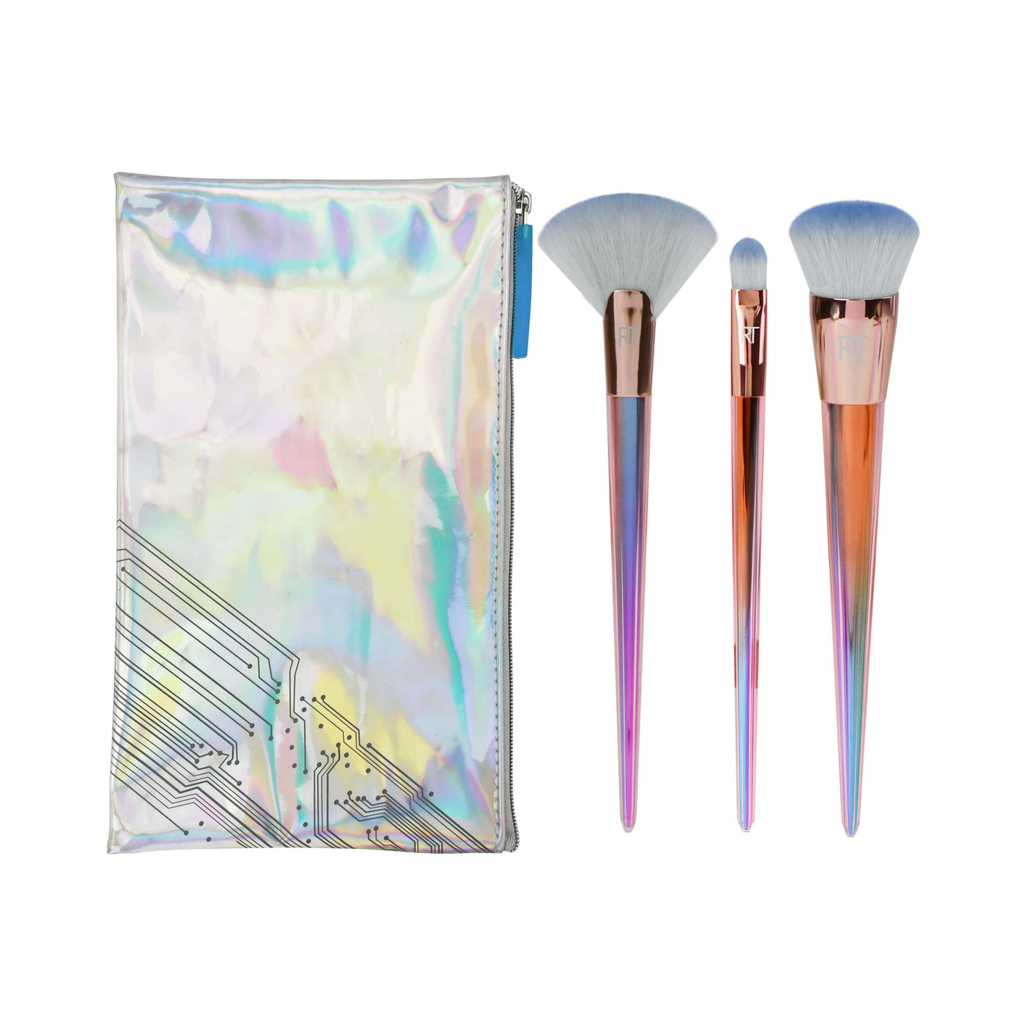 Real Techniques Dimensional Glow Set